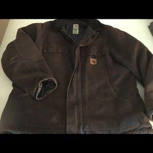 Men's Traditional Carhartt Coat